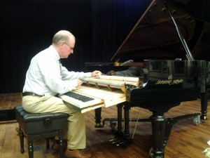 Concert Piano Tuner
