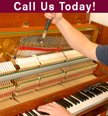 Piano Tuner Technician|Piano Tuning