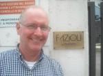 Fazioli Piano Factory